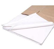 Inpakpapier-verhuizen