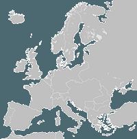Verhuizen Europa
