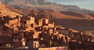 verhuisbedrijf marokko