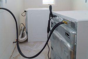 wasmachine-verhuizen